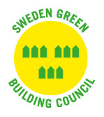 Swedish Green Building Council logo