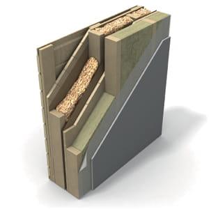 Ventilerade Fasader Tr 228 Regelv 228 Ggar Renovering Paroc Se